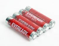 Э/п R03 Eveready Heavy Duty, OS4